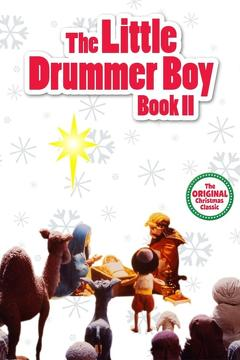 Best Animation Movies of 1976 : The Little Drummer Boy Book II