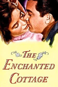Best Romance Movies of 1945 : The Enchanted Cottage