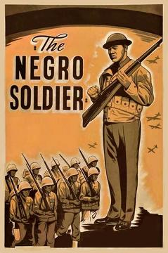 Best Documentary Movies of 1944 : The Negro Soldier