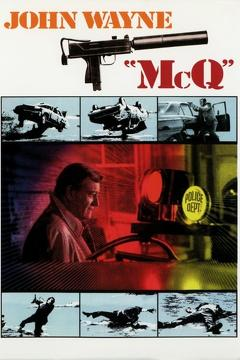 Best Adventure Movies of 1974 : McQ