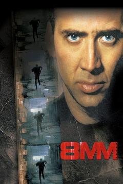 Best Mystery Movies of 1999 : 8MM