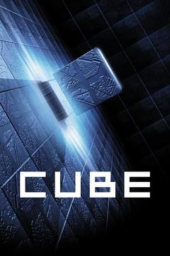 Best Science Fiction Movies of 1997 : Cube