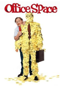 Best Comedy Movies of 1999 : Office Space