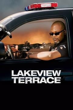 Best Crime Movies of 2008 : Lakeview Terrace