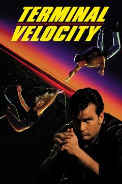 Best Action Movies of 1994 : Terminal Velocity