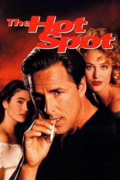 Best Romance Movies of 1990 : The Hot Spot