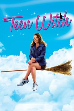 Best Music Movies of 1989 : Teen Witch