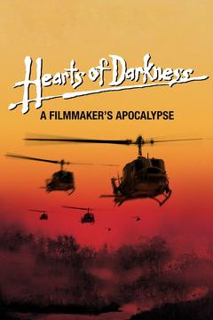 Best Documentary Movies of 1991 : Hearts of Darkness: A Filmmaker's Apocalypse