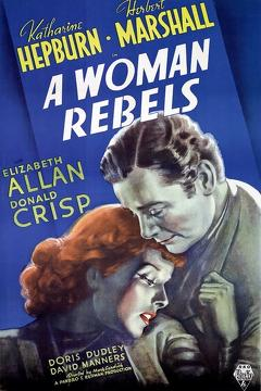 Best History Movies of 1936 : A Woman Rebels