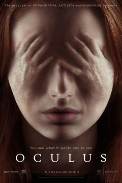 Best Horror Movies of 2014 : Oculus