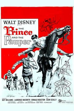 Best Tv Movie Movies of 1962 : The Prince and the Pauper