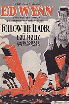 Best Music Movies of 1930 : Follow the Leader