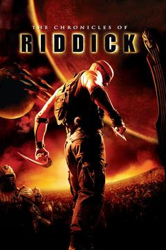 Best Action Movies of 2004 : The Chronicles of Riddick