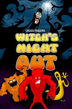 Best Family Movies of 1978 : Witch's Night Out