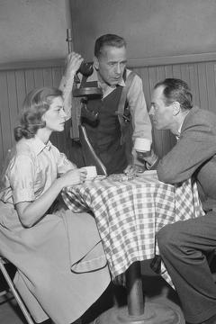 Best Tv Movie Movies of 1955 : The Petrified Forest