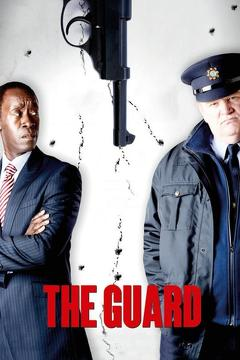 Best Comedy Movies of 2011 : The Guard