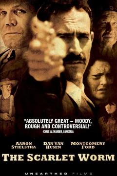 Best Western Movies of 2011 : The Scarlet Worm