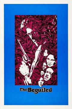 Best Drama Movies of 1971 : The Beguiled