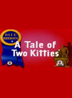 Best Animation Movies of 1942 : A Tale of Two Kitties