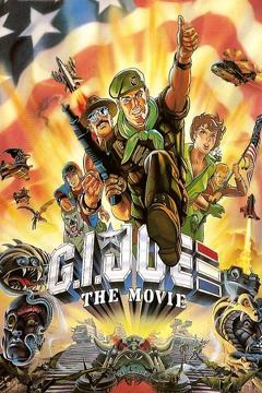 Best Animation Movies of 1987 : G.I. Joe: The Movie