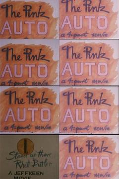 Best Documentary Movies of 1964 : The Pink Auto