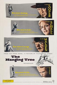 Best Western Movies of 1959 : The Hanging Tree