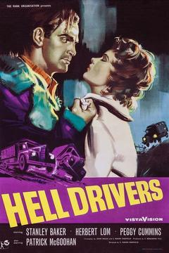 Best Crime Movies of 1957 : Hell Drivers