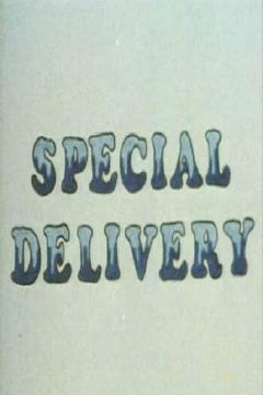 Best Animation Movies of 1978 : Special Delivery