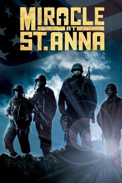 Best War Movies of 2008 : Miracle at St. Anna
