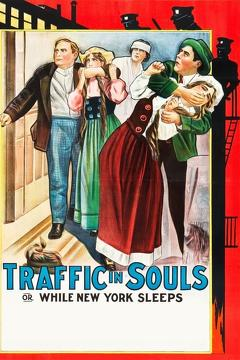 Best Movies of 1913 : Traffic in Souls