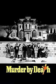 Best Comedy Movies of 1976 : Murder by Death