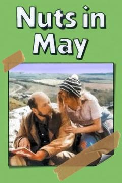 Best Comedy Movies of 1976 : Nuts in May