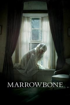 Best Horror Movies of 2017 : Marrowbone