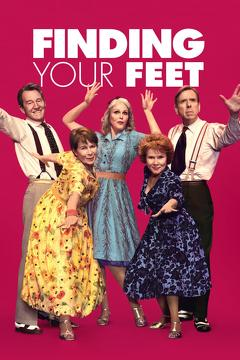 Best Music Movies of 2017 : Finding Your Feet