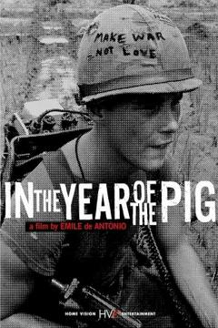 Best Documentary Movies of 1969 : In the Year of the Pig