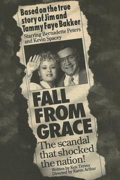 Best History Movies of 1990 : Fall From Grace