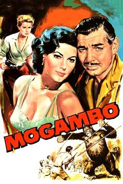 Best Adventure Movies of 1953 : Mogambo