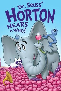 Best Family Movies of 1970 : Horton Hears a Who!