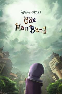 Best Animation Movies of 2005 : One Man Band