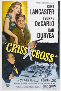 Best Crime Movies of 1949 : Criss Cross