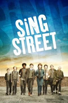 Best Music Movies of 2016 : Sing Street