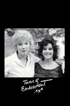 Best Comedy Movies of 1983 : Terms of Endearment