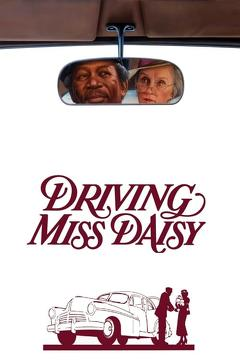 Best Drama Movies of 1989 : Driving Miss Daisy