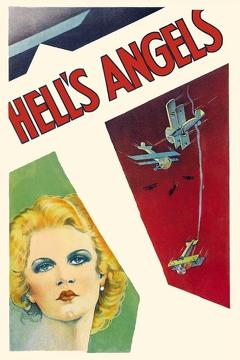 Best War Movies of 1930 : Hell's Angels
