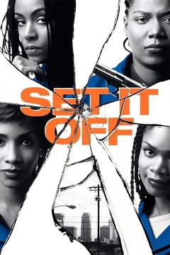 Best Crime Movies of 1996 : Set It Off