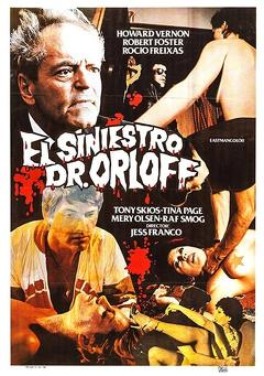 Best Horror Movies of 1984 : The Sinister Doctor Orloff