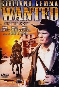Best Western Movies of 1967 : Wanted