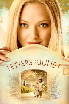 Best Comedy Movies of 2010 : Letters to Juliet