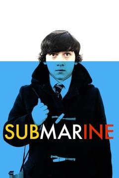 Best Comedy Movies of 2011 : Submarine
