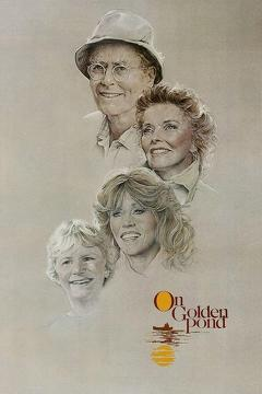 Best Drama Movies of 1981 : On Golden Pond